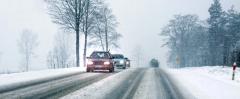 Saveti za vožnju u zimskim uslovima