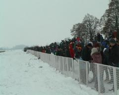 Božićnih trka u Bogatiću
