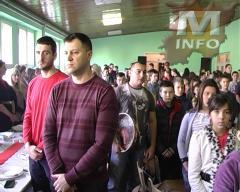 Savindan u školama opštine Bogatić