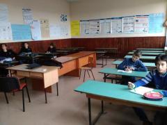 "Zimska škola fizike u OŠ ""Mika Mitrović"" u Bogatiću"