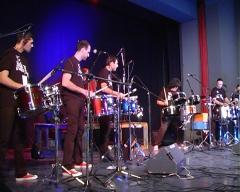 Balkanski ritmovi bubnjara u Bogatiću