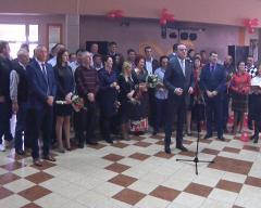SPS u Bogatiću obeležio početak kampanje