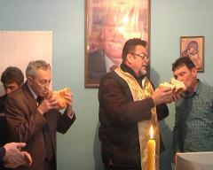 Nova Srbija obeležila slavu Svetog Simeona Mirotočivog