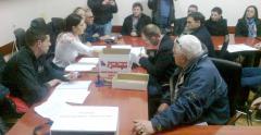 Jedinstvena Srbija u Bogatiću predala izbornu listu