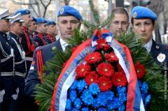 Србија одаје пошту жртвама НАТО бомбардовања