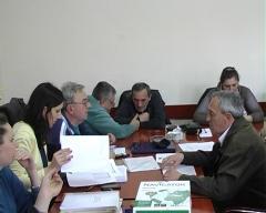 Nova Srbija  predala listi