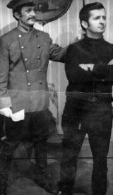 Milivoj Martinović i Raša Vukomanović