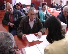 Nova Srbija predala listu kandidata za odbornike