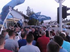 Konvencija Jedinstvene Srbije u Badovincima