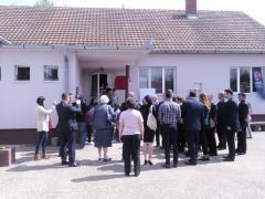 Turski ambasador Mehmet Kemal Bozaj u zvaničnoj poseti opštini Bogatić