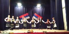 Vaskršnji koncert u Salašu Crnobarskom