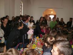 Васкршња изложба у Салашу Црнобарском
