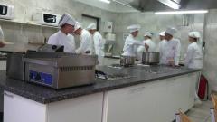 Kuvari Mačvanske srednje škole zauzeli treće mesto u petom ciklusu takmičenja Kuhinjski kalfa na RTS-u