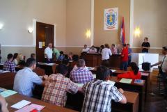 Na konstitutivnoj sednici socijalisti i naprednjaci formirali vlast