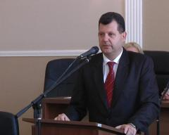 Nenad Beserovac, predsednik Opštine Bogatić
