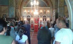У Црној Бари прослављено Вазнесење Христово