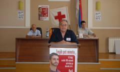 Priznanja dobrovoljnim davaocima krvi