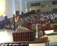 Dodeljene diplome maturantima Mačvanske srednje škole