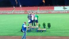 Atletičari Sprinta ponovo do medalje i pet ličnih rekorda
