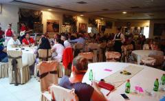 Održano donatorsko veče - ZA DUŠANA u Svečanoj sali Milano
