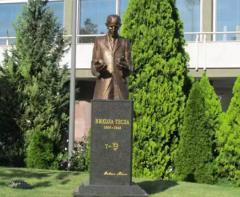 160 godina od rođenja Nikole Tesle