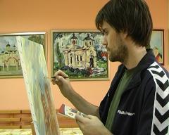 Likovna kolonija Dublje 2016 - šesto saborovanje slikara