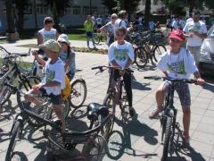 Biciklijada – Biciklom kroz Mačvu 2016