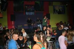 Humanitarno veče u diskoteci Bolero