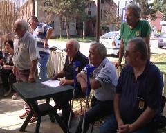 Sportski susreti RMVI u Bogatiću