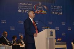 Делегација Мачванског округа завршила посету Русији