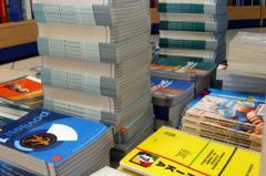 Besplatni udžbenici za 82 učenika iz socijalno ugroženih porodica