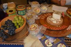 Turistička organizacija na Internacionalnom festivalu šljive, rakija i meda