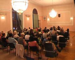 Roman Islednik Dragana Velikića predstavljen čitalačkoj publici u Bogatiću