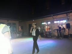 Velika podrška teško obolelom Voji Pauniću na koncertu u Badovincima