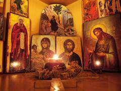 Вера и молитва пут до спасења