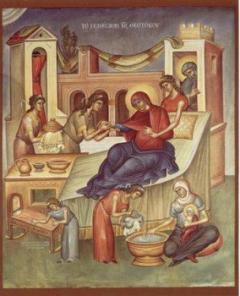 Данас је Рождество Пресвете Богородице - Мала Госпојина