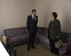Fondacija Humano srce i Opština Bogatić pomogli izgradnju kuće u Belotiću