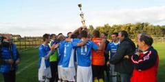Mladi Borac iz Dublja pobednik Kupa OFS Bogatić
