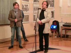 Отворена изложба фотографија Немојте нас заборавити, аутора Бранисалва Станковића