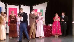 Drugo veče Martinovih dana - Je li bilo kneževe večere u izvedbi pozorišta iz Sente