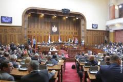 Poslanici usvojili izmene Zakona o finansiranju lokalne samouprave