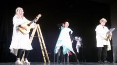 Šesto veče Matrinovih dana -  Sab(h)rana dela Viljema Šekspira iz Jagodine