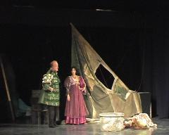 Predstavom Scene Maska završeni XV Martinovi dani