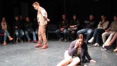 Predstava Ostrvo pobrala aplauze publike u Bogatiću