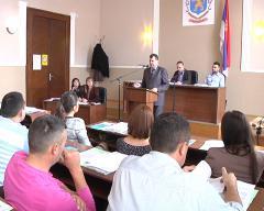 Četvrta sednica Skupštine opštine Bogatić: Usvojen rebalans budžeta