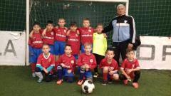 Dečaci FK Drina predstavljaju opštinu Bogatić u Mini Maxi ligi