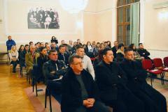 Сјај песка – промоција збирке песама Берислава Кузмановића