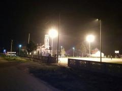 U Metkoviću osvetljen školski poligon