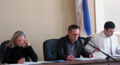 Четврта седница Скупштине општине Богатић