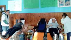 U Dublju sprovedena akcija dobrovoljnog davanja krvi